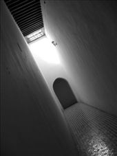 Royal Palace hallway (Marrakesh): by colleen_finn, Views[592]
