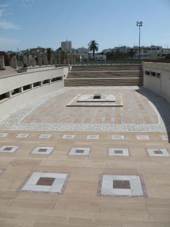 Tomb of the Unknown Soldier (Rabat)