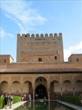 The Alhambra Palace: by colleen_finn, Views[670]