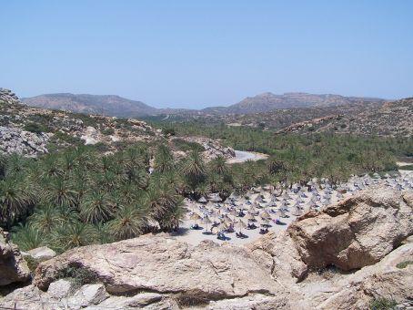 Vai beach (Crete)