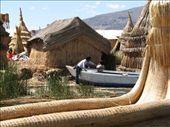 Uros islands (Lake Titicaca): by colleen_finn, Views[125]