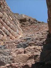 Inca steps (Pisac): by colleen_finn, Views[182]