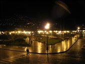 Plaza de Armas night scene (Cuzco): by colleen_finn, Views[223]