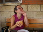 bocadillo break with Marianne: by connaughty, Views[138]