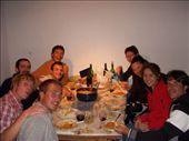 family dinner in Hospital de Orbigo: by connaughty, Views[2099]