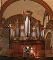 Bach in the Cathedral, Oaxaca: by connieandjohn, Views[308]