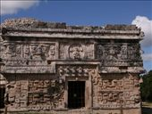 Home of the royal family - Chichen Itza: by connieandjohn, Views[824]
