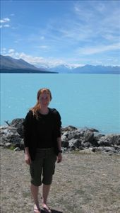 Lake Tekapo: by courtneycarmen, Views[61]