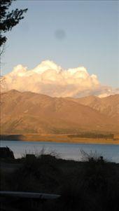 Lake Tekapo: by courtneycarmen, Views[75]