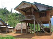 modern version of traditional lao house: by courtneyjane411, Views[1209]