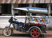 lao tuk tuk: by courtneyjane411, Views[211]