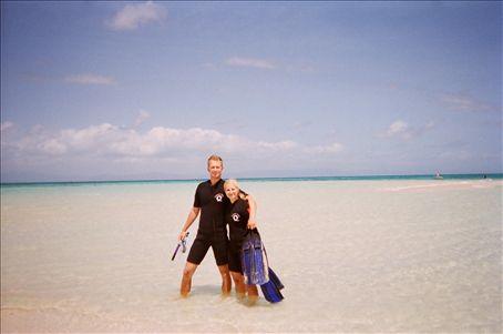 Upolu Cay.