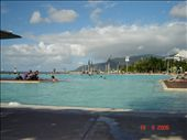 Cairnsin yleinen uima-allas,