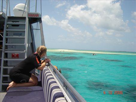 Upolu Cay
