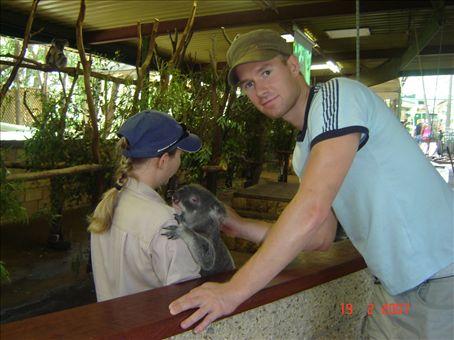 Heikki ja Koala