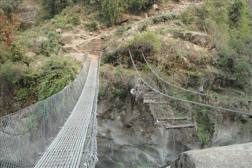 Kumpaa siltaa kayttaisit???
