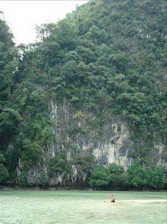 Hong Island, Krabi.