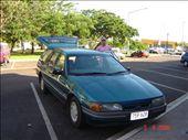 Meidan hieno auto, joka ristittiin Reissu-Ramiksi.: by crazyfinns, Views[472]