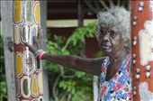 Artists from the Kimberley share their story with Australia's top executives: by createevoke, Views[111]