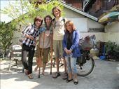 The Nock Noi family.  Luang Prabang, Laos: by crikeyitsmikey, Views[152]