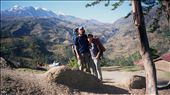 Day One of our trek, just before we set off.: by csvenj, Views[118]