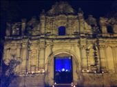 San Jose church. No Longer used as a church. Now they hold concerts and weddings for Guatemalan elite. : by cubannomad, Views[536]