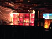 Bar at Miiddle Eastern Restsurant. It also has a jacuzzi. : by cubannomad, Views[118]
