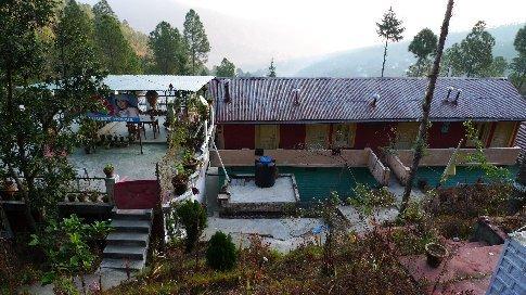 kims guesthaus