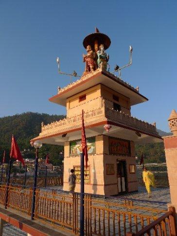 rishikesh/ramjula