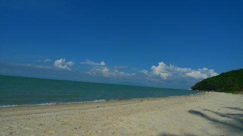 penang - beach ...