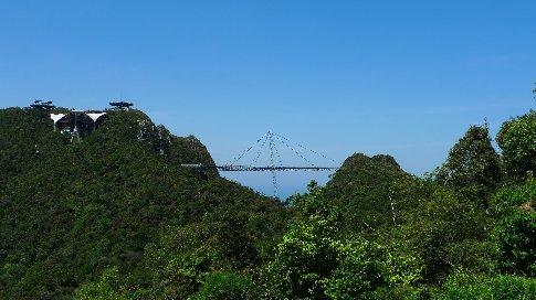 langkawi view-point