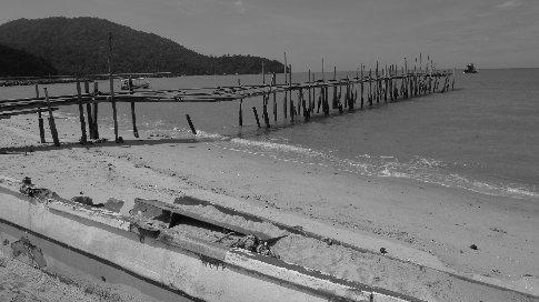 penang - ferringi-beach