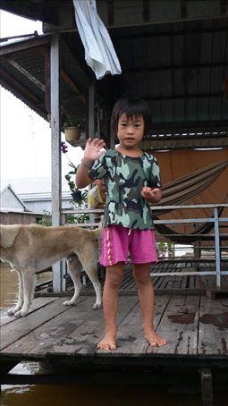 Life at Mekong Delta