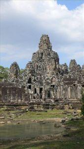 Bayon Temple, Angkor: by daan, Views[157]