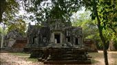 'just' another smaller temple at Angkor: by daan, Views[192]
