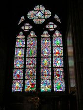 Notre Dame Cathedral: by dale_ireland, Views[263]