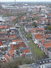 Another view of Delft's Canals: by dale_ireland, Views[381]