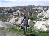 First day arriving in the town of Goreme in Cappadocia: by dale_ireland, Views[310]