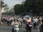 Ho chi minh traffic: by dan_and_anna, Views[446]