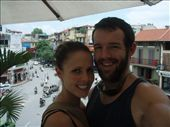 Us in Hanoi: by dan_and_anna, Views[429]