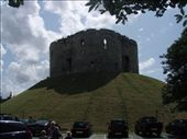 Cliffords Tower: by dan_and_anna, Views[129]