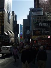 Saying goodbye to times square: by dan_and_anna, Views[439]