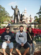 We're in Disneyland: by dan_and_anna, Views[167]