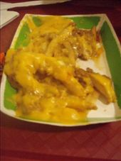 Taco Bell's chilli fries: disgusting defined.: by dan_and_stef, Views[1690]