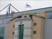 Stamford Bridge - Chelsea Stadium: by dana-b, Views[417]