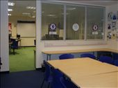 Looking from boardroom thru to comp classroom: by dana-b, Views[143]