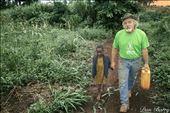 Water Driller Carries Ugandan's Water 1 Mile: by danbarry, Views[39]