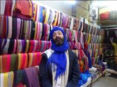 Me in Fes. Not my color: by dangerruss, Views[119]