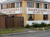 One of my favorite hostel names. : by danidawnandstevo, Views[154]