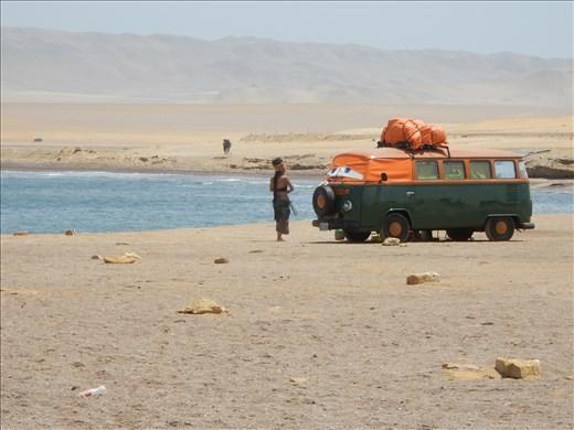 Modern day nomads.